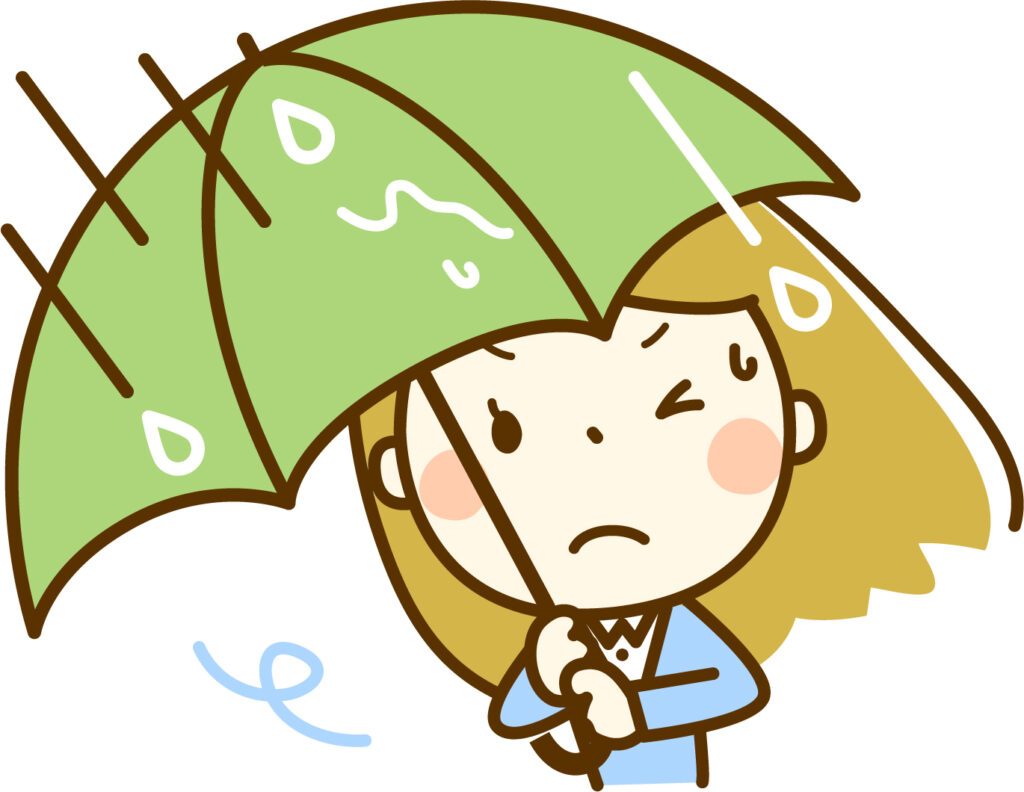 台風対策まとめ